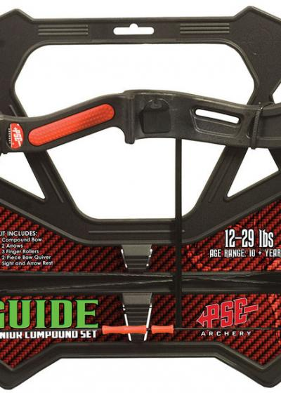 PSE Guide Compound Set